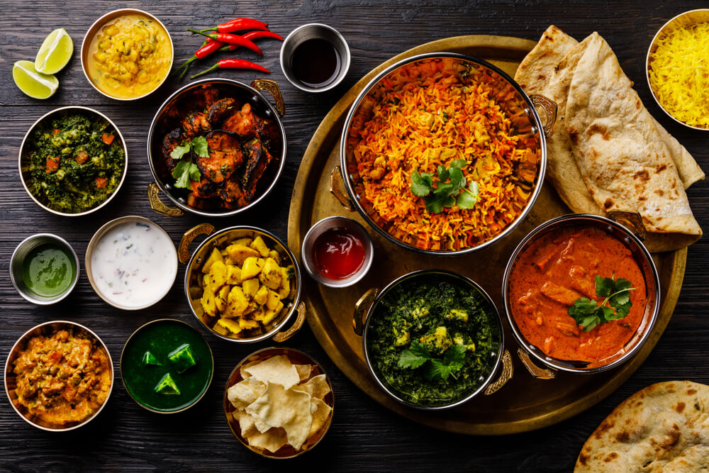 Buy Indian Spices Online