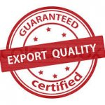 Export quality Spices